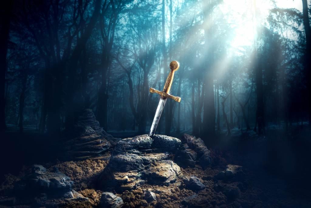 средневековье, артефакты, темные века, загадки истории, тайны истории