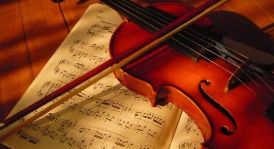 Музыка для струнных